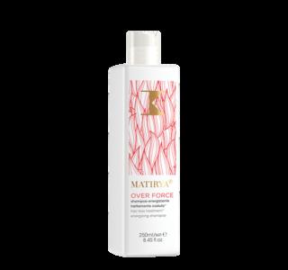 Over Force | Shampoo Energizzante Prevenzione Caduta