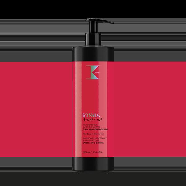 Avant Curl | Shampoo Elasticizzante Alta Definizione