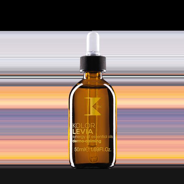Levia | Sinergia di Oli essenziali dermo-calmante
