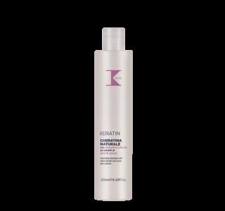 Keratin | Cheratina Naturale