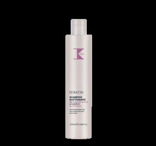 Keratin | Shampoo Riattivante