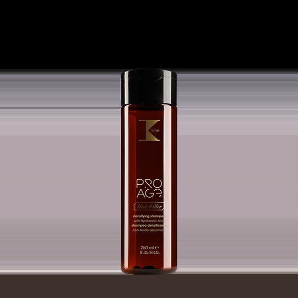 Pro-Age - Shampoo Densificante con Acido Jaluronico per capelli 250 ml