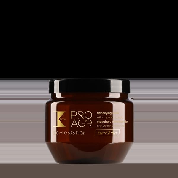 Pro-Age - Maschera densificante con Acido Jaluronico per capelli 200 ml
