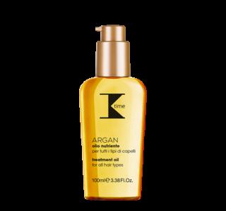 Argan | Olio di Argan Nutriente