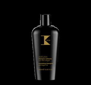 Argan | Shampoo Nutriente con Olio di Argan