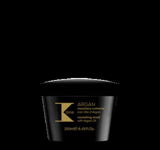 Argan | Maschera Nutriente con Olio di Argan