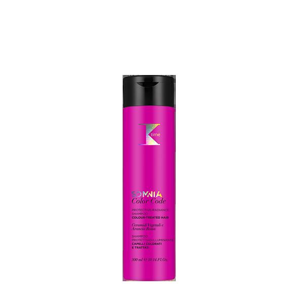 Color Code | Shampoo Protettivo Illuminante