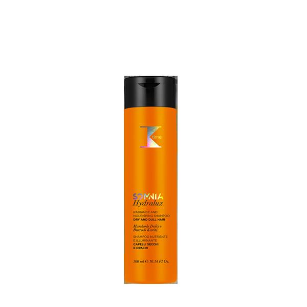 Hydralux | Shampoo Nutriente Illuminante