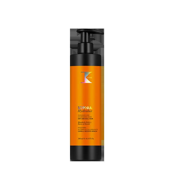 Hydralux | Maschera Nutriente Illuminante