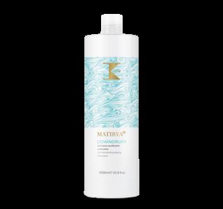 Downdruff | Shampoo Purificante Antiforfora