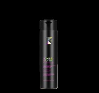 Color Code | Silver - Shampoo Antigiallo per capelli bianchi, grigi e decolorati