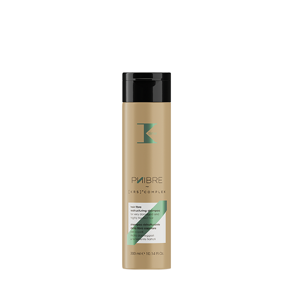 Phibre | Shampoo Ristrutturante - Home Treatment