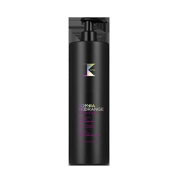 Color Code | No Orange – Shampoo Antiarancio
