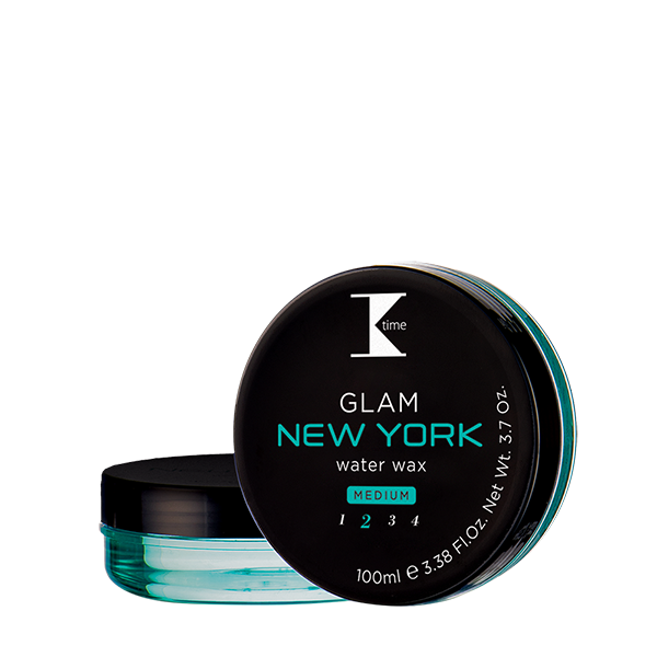 Glam | Water Wax - Cera ad acqua - New York